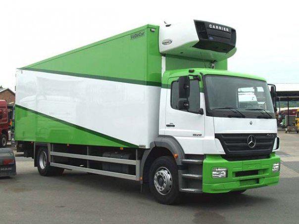 Mercedes-Benz '00 SPRINTER 412 313  413 315 515 -thumb-2