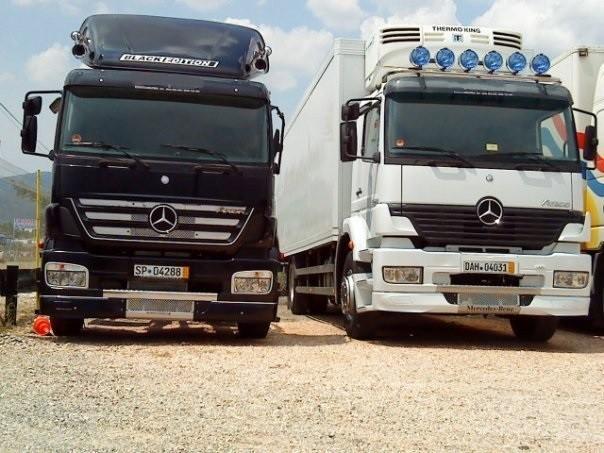 Mercedes-Benz '00 SPRINTER 412 313  413 315 515 -thumb-4