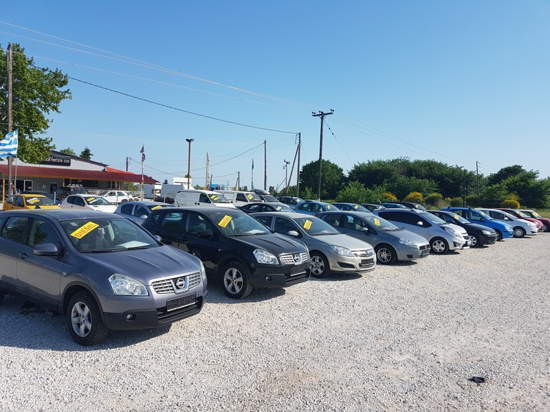 Hyundai Matrix  '08 - 5.900 EUR