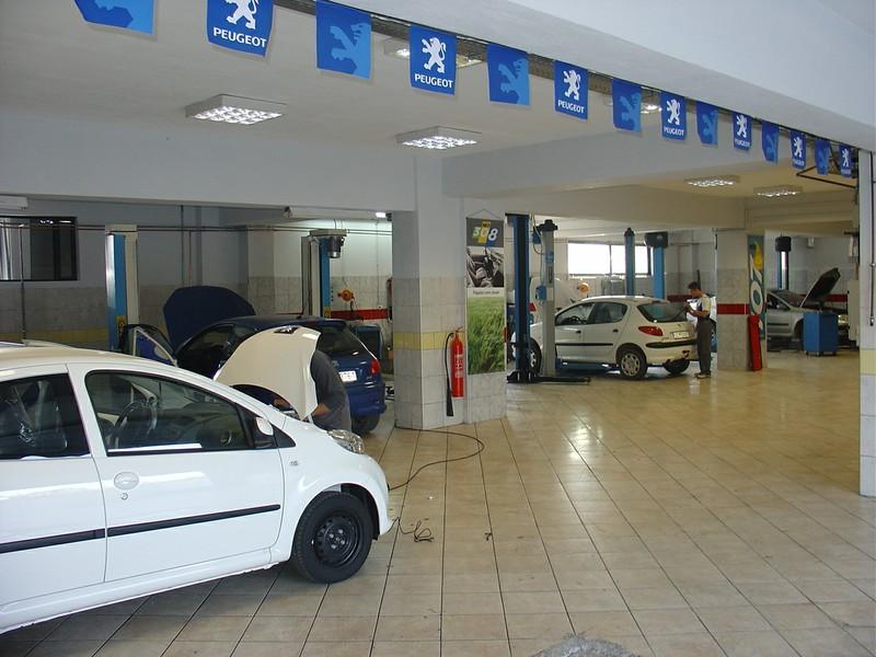 Peugeot  PARTNER 1.6HDI DIESEL '09 - € 6.500 EUR