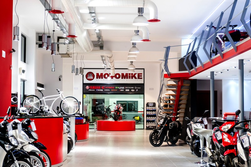 ΣΕΤ Αντηρίδες Για Kymco Jettix 50/150cc  - € 7 EUR