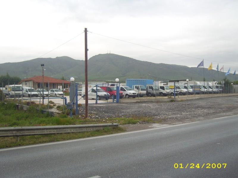 FORD TRANSIT 04N4 6ΤΑΧΗΤΟ - € 500 EUR