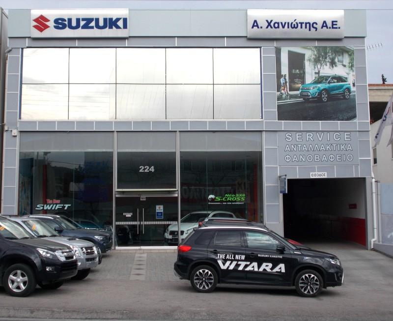 Suzuki Alto 1100CC 16V 4κυλινδρο '05 - 3.050 EUR