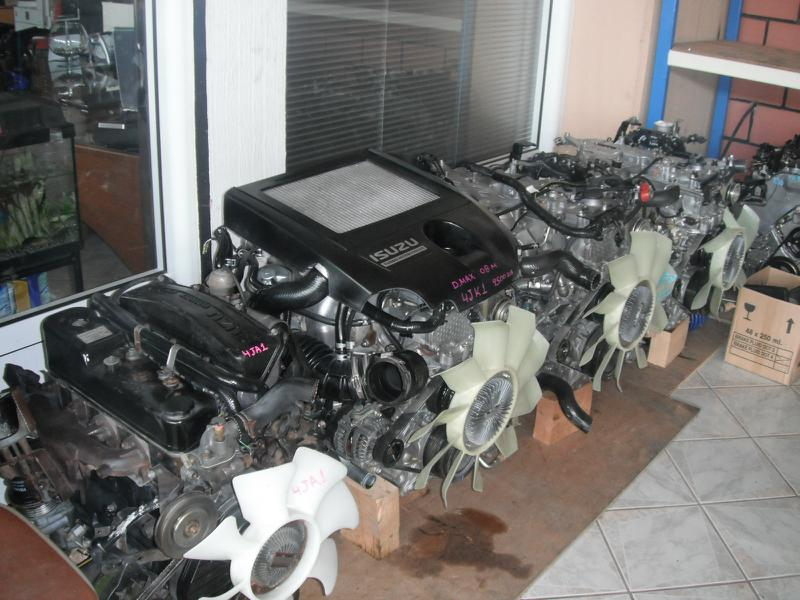 TOURBO (ΤΟΥΡΒΙΝΕΣ) ISUZU D-MAX 2500CC 16V |4JK1|4X4|4X2|  DIESEL  8980115304  06-11M - Ρωτήστε τιμή EUR