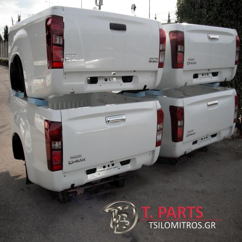 Fiat Fiorino  '98 - € 2.500 EUR