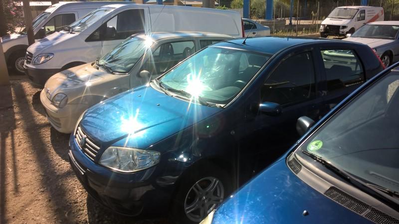 Peugeot 206  1.4 HDi XS Climα DIESEL '04 - € 3.800 EUR (Συζητήσιμη)