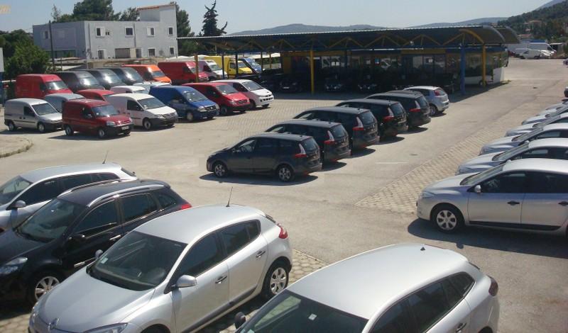 Fiat Grande Punto 1.3 MULTI JET DIESEL  '11 - 4.150 EUR